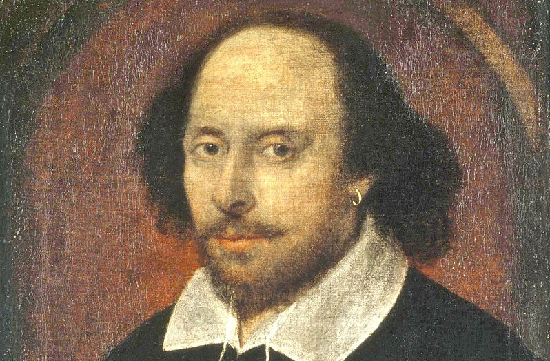 William Shakespeare - a master of rhetoric